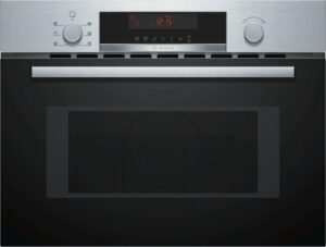 Bosch CMA583MS0 - Serie 4 - Combi-magnetron - Met grill
