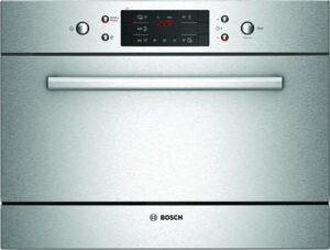 Bosch SKE52M75EU - Serie 6 - Compacte vaatwasser