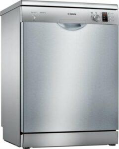 Bosch SMS25AI04E - Serie 2 - Vrijstaande vaatwasser