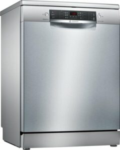 Bosch SMS46AI05E - Serie 4 - Vrijstaande vaatwasser