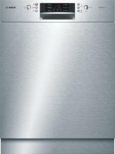 Bosch SMU46CS01E Serie 4 - Onderbouw vaatwasser - RVS