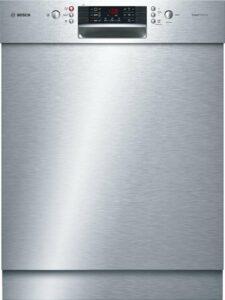 Bosch SMU46JS03E - Serie 4 - Vaatwasser