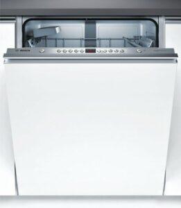 Bosch SMV45IX03E - Serie 4 - PerfectDry - Inbouw vaatwasser