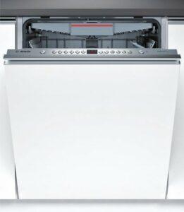 Bosch SMV46KX01E Volledig ingebouwd 13couverts A++ vaatwasser