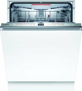 Bosch SMV6ZCX42N - Serie 6 - Vaatwasser - Inbouw