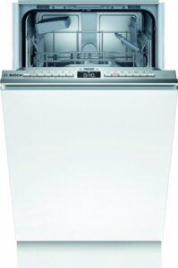Bosch SPV4EKX60E - Serie 4 - Inbouw vaatwasser