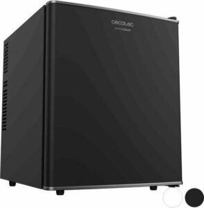 CECOTEC - Mini koelkast - Zwart