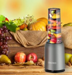 Cincred Personal-Blenders
