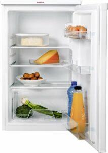 Inventum KK501 - Tafelmodel koelkast - Vrijstaand - 111 liter - Wit