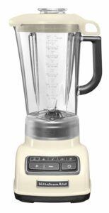 KitchenAid Diamond 5KSB1585EAC - Blender - Crème