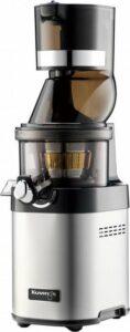Kuvings slow juicer CCS600 PRO- grijs