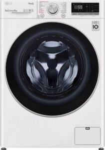 LG F4V709P1E.ABWQPBN - Wasmachine