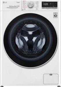 LG F4WN509S0 - Wasmachine