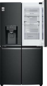 LG GMX945MC9F - InstaView Door-in-Door Amerikaanse koelkast