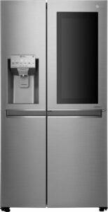 LG GSI 961 PZAZ - Amerikaanse koelkast