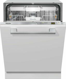 Miele G 5077 SC Vi XXL - Inbouwvaatwasser