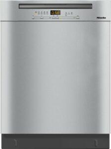 Miele G 5222 SCU clst - Onderbouw vaatwasser