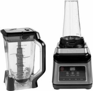 Ninja 2-in-1-Blender BN750EU - 1200 Watt - 2.1 Liter - Auto IQ
