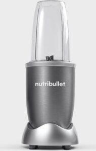 NutriBullet 600W 5-delig - Grijs
