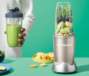 NutriBullet NB9-1301