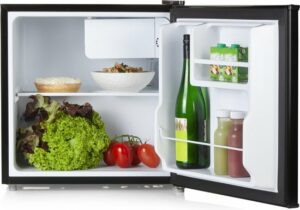 Primo PR103FR Mini koelkast - 43L - Zwart