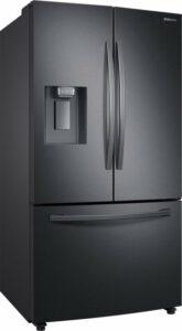 Samsung RF23R62E3B1-EG - Amerikaanse koelkast - Zwart