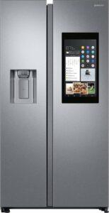Samsung RS68N8941SL-EF - Family Hub 3.0 - Amerikaanse Koelkast