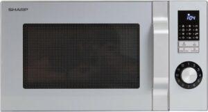 Sharp R244S - Solo-magnetron