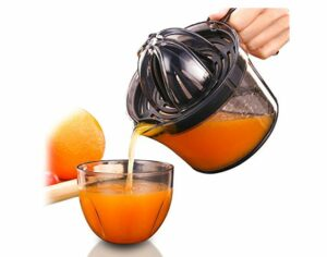 Sunhanny Manual Citrus Juicer