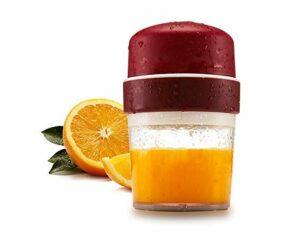 TOPQSC Hand Citrus Juicer