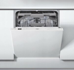 Whirlpool WRIC 3C26 PF - Inbouw Vaatwasser