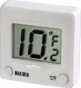 Xavax Green Eco - Digitale koelkast thermometer