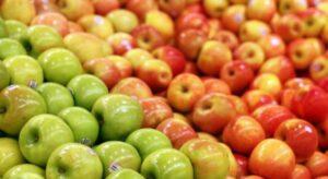 appels voor sap