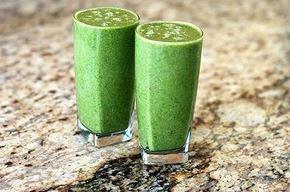 beste blender voor groene smoothies