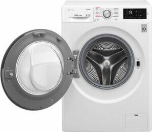 beste lg wasmachine