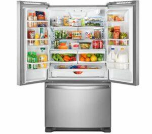 goedkope koelkast