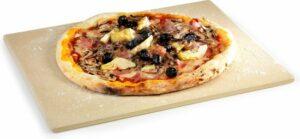 Barbecook Universele Pizzaplaat Quisson - Siesta - Creme