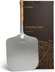 Culligo Pizzaschep voor BBQ en Oven