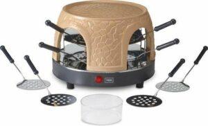 Trebs 99392. - Pizzagusto oven voor 8 personen