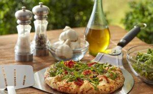beste pizzaschep