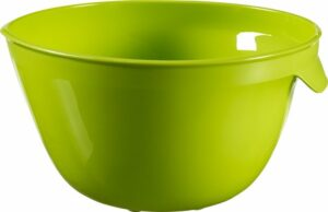 Curver Essentials Beslagkom 2,5l - Groen