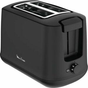 Moulinex Principio Select Black LT164N10 - Broodrooster