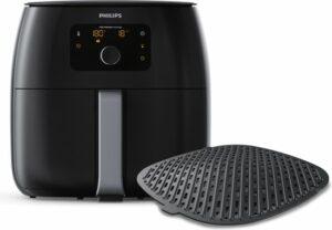 Philips Avance XXl HD9654-90 + Grilplaat