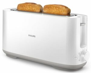 Philips Daily HD2590-00 - Broodrooster - Wit