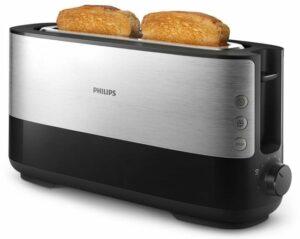 Philips Viva HD2692 - 90 - Broodrooster - Zwart