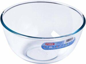 Pyrex Classic Prepware Mengkom - Borosilicaatglas - 2 liter - Transparant