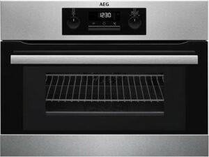 AEG KMS361000M - Combi oven - Inbouw