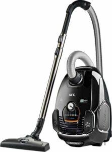 AEG VX7-2-EB-C Stofzuiger met zak