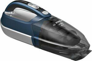 Bosch BHN1840L Move - Kruimelzuiger - Blauw