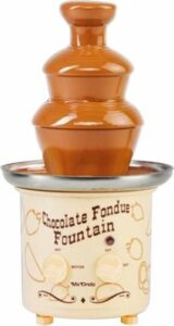 Chocoladefondue Mx Onda MX-FC2770